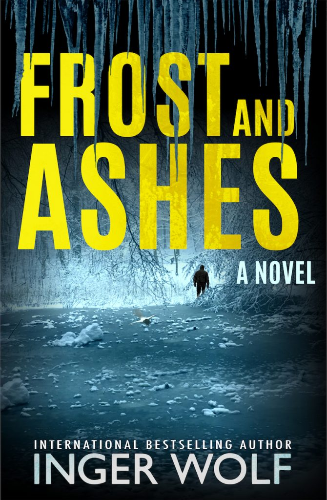 Frost and Ashes