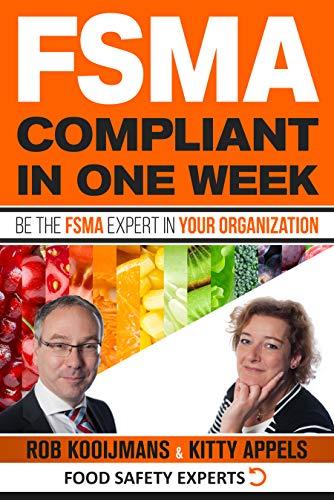FSMA Compliant in One Week