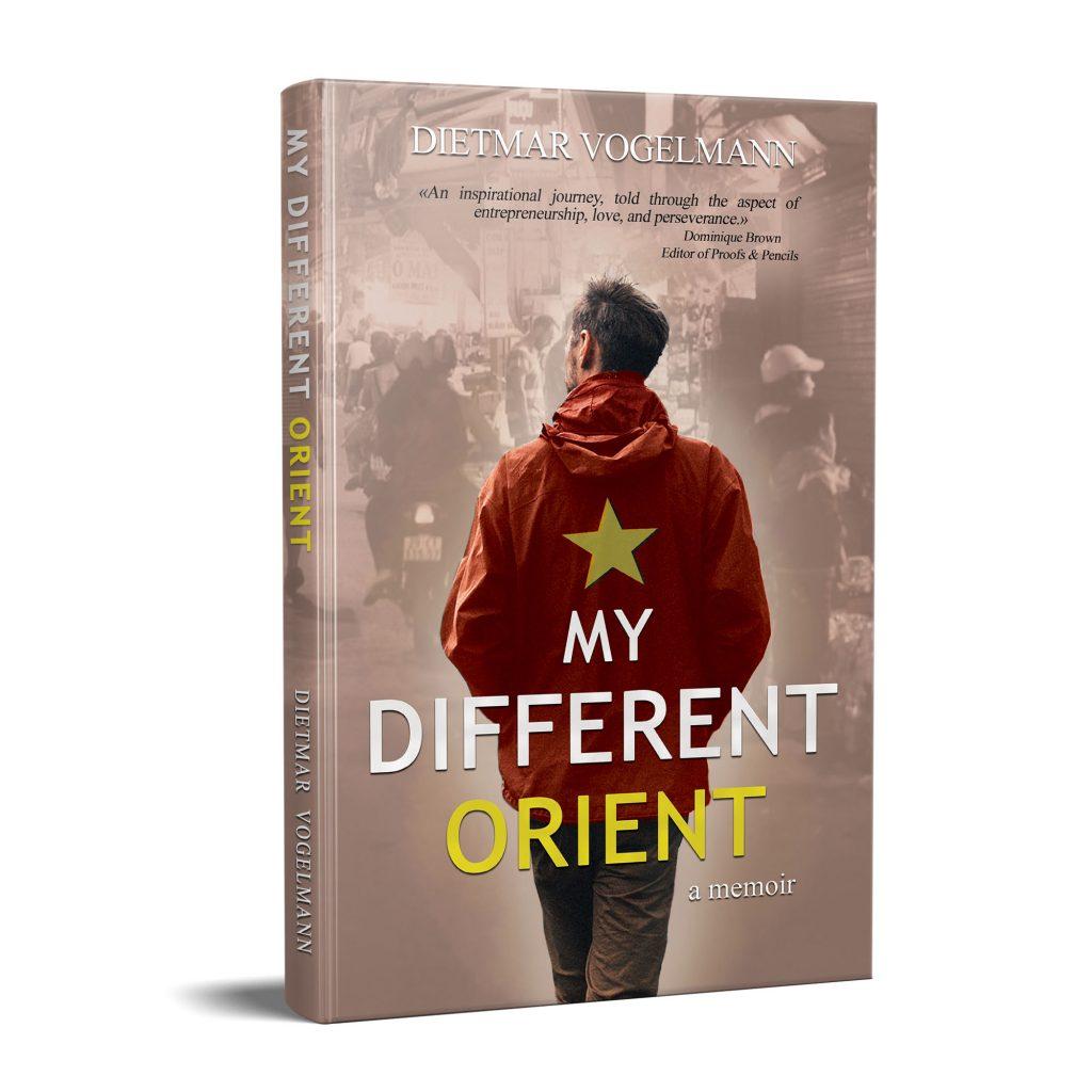 My Different Orient