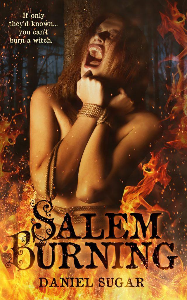 Salem Burning