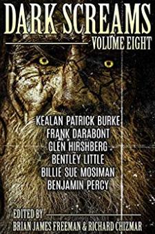 Dark Screams (Volume 8)