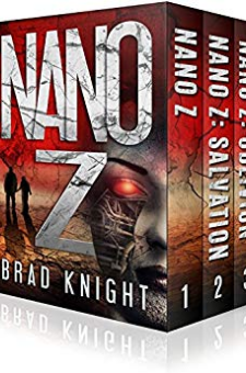 Nano Z (Boxed Set)