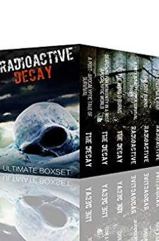 Radioactive Decay (Super Boxset)