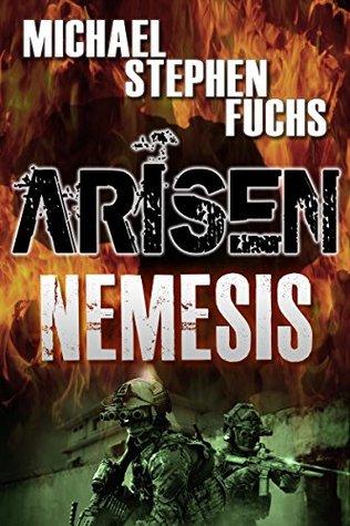 Arisen: Nemesis