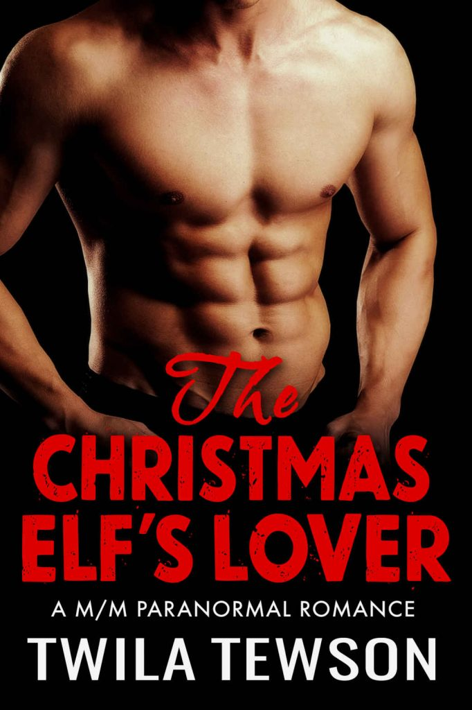The Christmas Elf's Lover