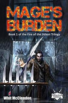Mage's Burden