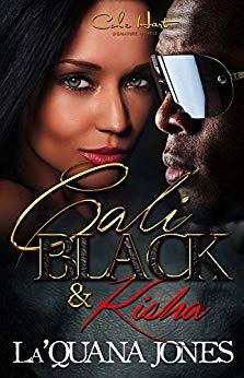Cali Black & Kisha