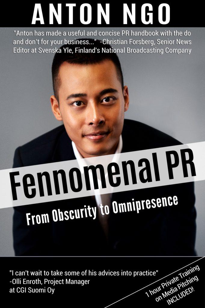 Fennomenal PR