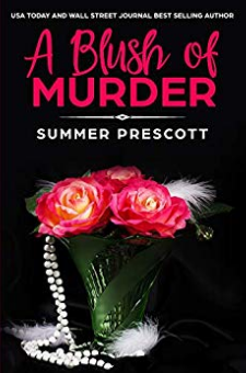 A Blush of Murder