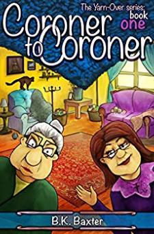 Coroner to Coroner