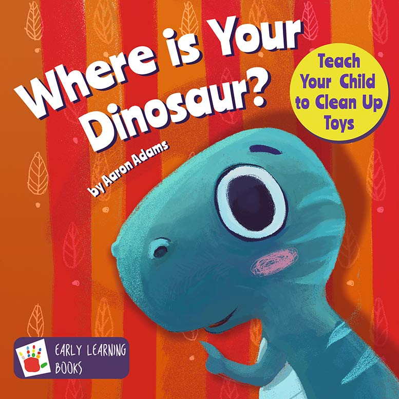 Where is Your Dinosaur?