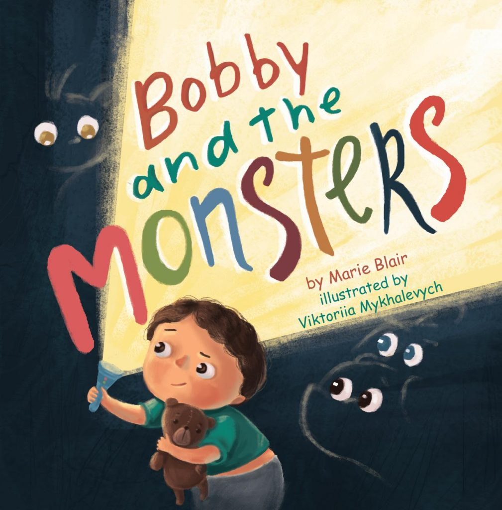 Bobby and the Monsters