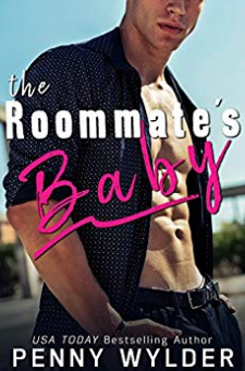 The Roommate's Baby