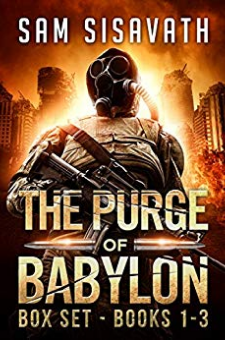 The Purge of Babylon (Boxed Set, Books 1-3)