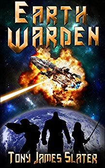 Earth Warden (The Ancient Guardians, Book 1)