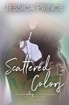 Scattered Colors