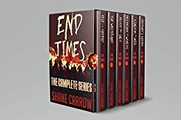 End Times (Books 1-6)