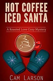 Hot Coffee, Iced Santa