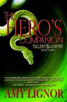 The Hero's Companion