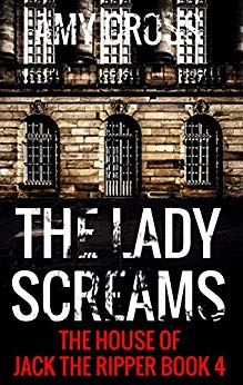 The Lady Screams
