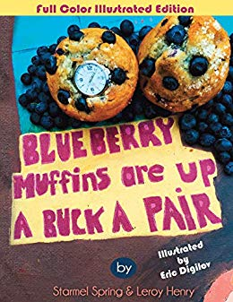Blueberry Muffins Are Up a Buck a Pair