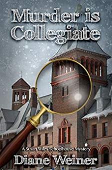 Murder Is Collegiate