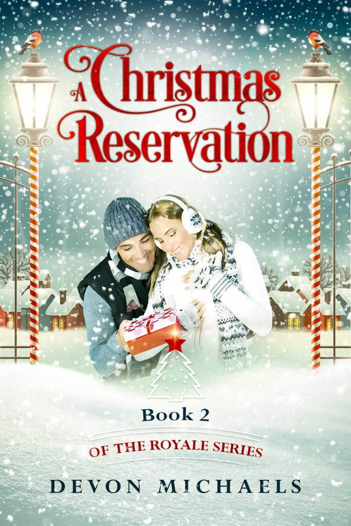 A Christmas Reservation
