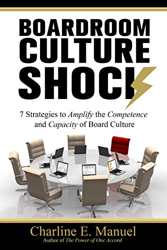 Boardroom Culture Shock