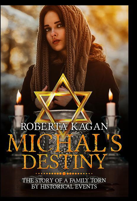 Michal's Destiny (Book 1)