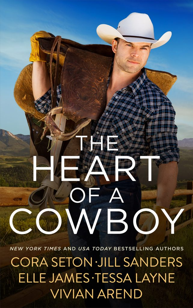 The Heart of a Cowboy (Boxed Set)