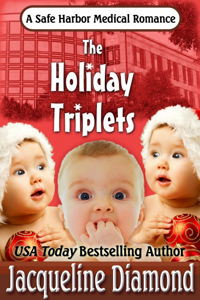 The Holiday Triplets