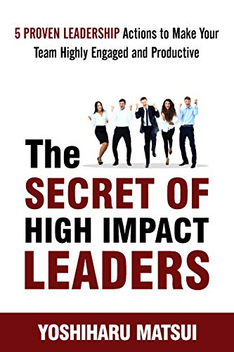 The Secrets of High Impact Leaders