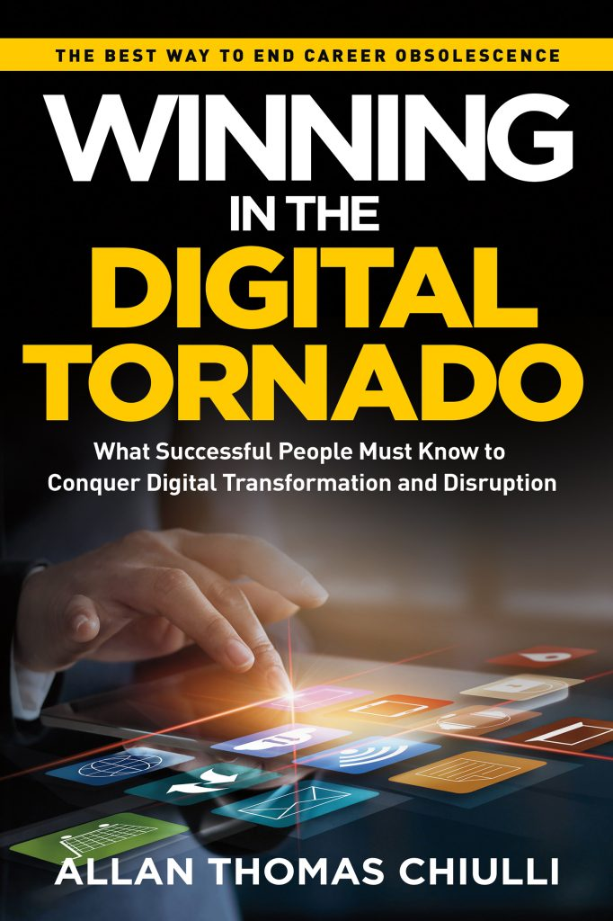 Winning in the Digital Tornado