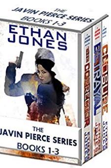 The Javin Pierce Series (Boxed Set, Books 1 – 3)