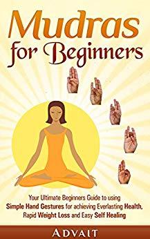 Mudras for Beginners