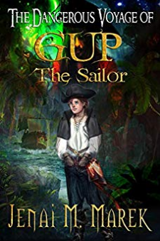 The Dangerous Voyage of Gup the Sailor