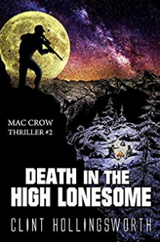 Death in the High Lonesome