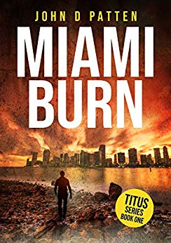 Miami Burn