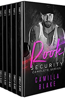 Rook Security (Boxed Set)