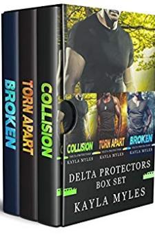 Delta Protectors (Boxed Set)