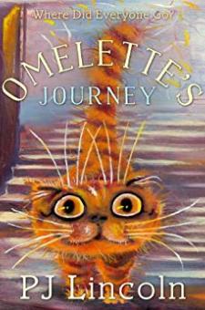 Omelette's Journey