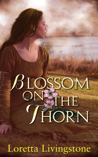 Blossom on the Thorn