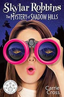 Skylar Robbins – The Mystery of Shadow Hills