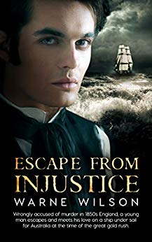 Escape From Injustice