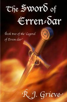 The Sword of Erren-Dar