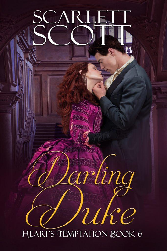 Darling Duke