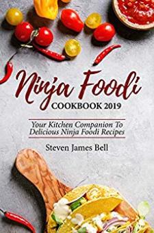 Ninja Foodi Cookbook 2019