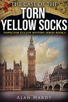 The Case of the Torn Yellow Socks