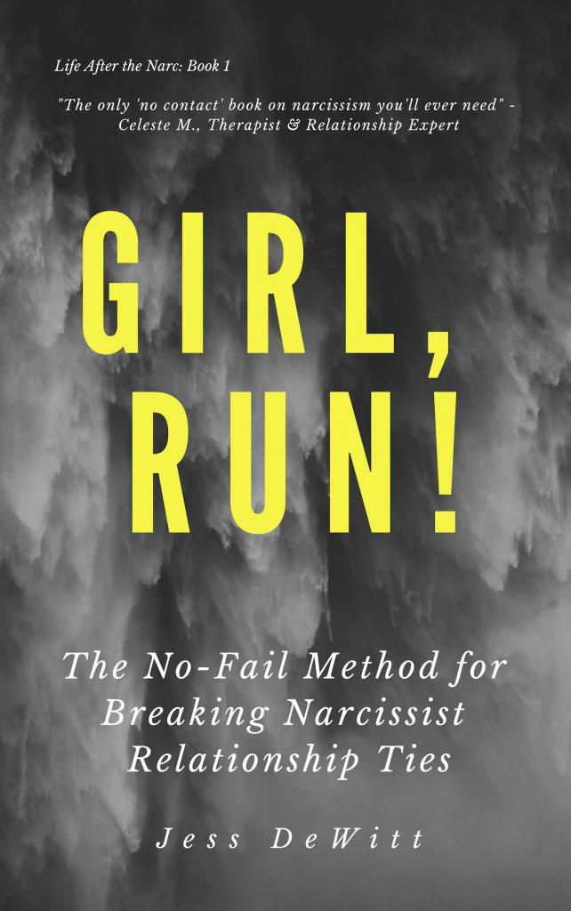 Girl, Run!