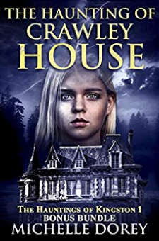The Haunting of Crawley House